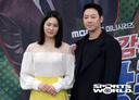 [SW포토] '특별근로감독관 조장풍' 박세영-김동욱