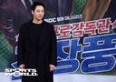 [SW포토] 배우 김동욱, 드라마 캐릭터 위해 체중 늘려