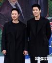 [SW포토] 김동욱-김경남, 환상호흡
