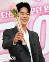 [SW포토] 배우 홍종현, 그대에게 꽃을...