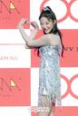 [SW포토]EXID 혜린,'큰 사랑 드려요!'