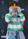 [SW포토] 가수 임지민, 애교만점 하트