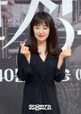 [SW포토]안연홍의 깜찍한 브이