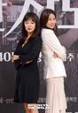 [SW포토]안연홍-양정아,'우린 등진사이?'
