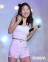 [SW포토] 엄소영, 싱싱하고 발랄한 무대