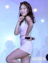 [SW포토] 가수 엄소영, 대형 신인 탄생 예고