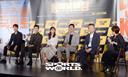 [SW포토]영화'롱 리브 더 킹:목포 영웅' 제작발표회