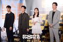[SW포토]최귀화-진선규-원진아-김래원,'목포로 간 배우들'