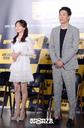 [SW포토]원진아-김래원,'운명적인 만남'