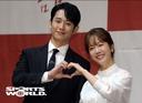 [SW포토] 한지민-정해인, '봄밤' 22일 첫 방송