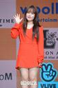 [SW포토]컴백이 반가운 러블리즈 베이비소울