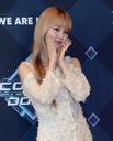 [SW포토] 가수 엔시아, 엠카운트다운 무대에...