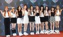 [SW포토] 그룹 체리블렛, 소녀들의 인사