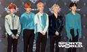 [SW포토] 그룹 AB6IX, 신인아이돌