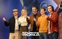 [SW포토]엑스맨:다크 피닉스, 사랑합니다