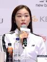 [SW포토]김연아,'열심히 준비했습니다'
