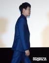 [SW포토] 무대에 오르는 배우 진선규
