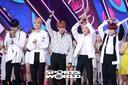 [SW포토]에이비식스,'쇼챔 1위!'