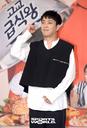 [SW포토]은지원,'고교 급식왕-파이팅!'