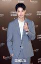[SW포토]김지석,'매력적인 하트'