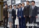 [SW포토] 드라마 '보좌관' 14일 첫 방송