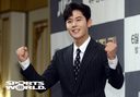 [SW포토] 눈빛 반짝이는 배우 김동준