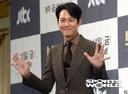 [SW포토] 배우 이정재, 10년만에 안방극장 복귀