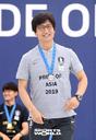 [SW포토]U-20 준우승으로 이끈 정정용 감독
