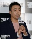 [SW포토] 배우 이성민, '비스트' 형사 한수 역