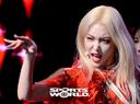 [SW포토]청하,'스냅핑으로 강렬한 컴백'
