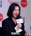 [SW포토] 최화정, 최고의 MC