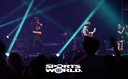 [SW포토]'포에버 콘서트, 가평이 들썩'