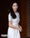 [SW포토] 박지현, 시원함 더하는 무대입장