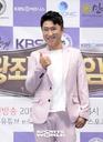 [SW포토]장동민,'오늘은 얌전하게'