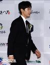 [SW포토] 배우 김동희, 라이징스타상 수상