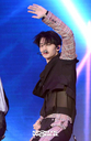 [SW포토]CIX 배진영,'지켜봐주세요'
