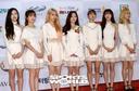 [SW포토] 오마이걸, 여자 아이돌부문 수상