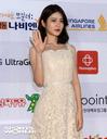 [SW포토] 배우 신예은, 브랜드대상 여자라이징스타부문 수상