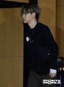 [SW포토] 무대입장하는 래퍼 보이콜드