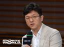 [SW포토] 드라마 '웰컴2라이프' 김근홍 감독