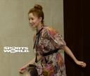 [SW포토] 배우 윤세아, 빛 세아 등장