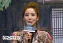 [SW포토] 윤세아, '삼시세끼' 하우스 밝혀주는 캐릭터