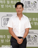 [SW포토] 배우 이서진, 어섹한 포~즈