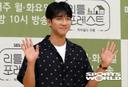 [SW포토] 배우 이승기, 삼촌미소 장착