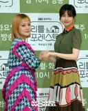 [SW포토] 박나래-정소민, 아이들의 금손이모와 열정이모 등극