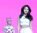 [SW포토]에버글로우,'무더운 여름 시원한 컴백'