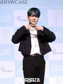 [SW포토]업텐션 비토,'사랑합니다'