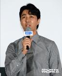 [SW포토] 배우 차승원, 웃음과 감동의 영화 '힘내요 미스터리'