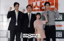 [SW포토] 영화 '힘을내요 미스터리' 9월 11일 개봉
