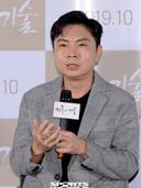 [SW포토]임원희,'금반지는 영화의 흥행을 위해'